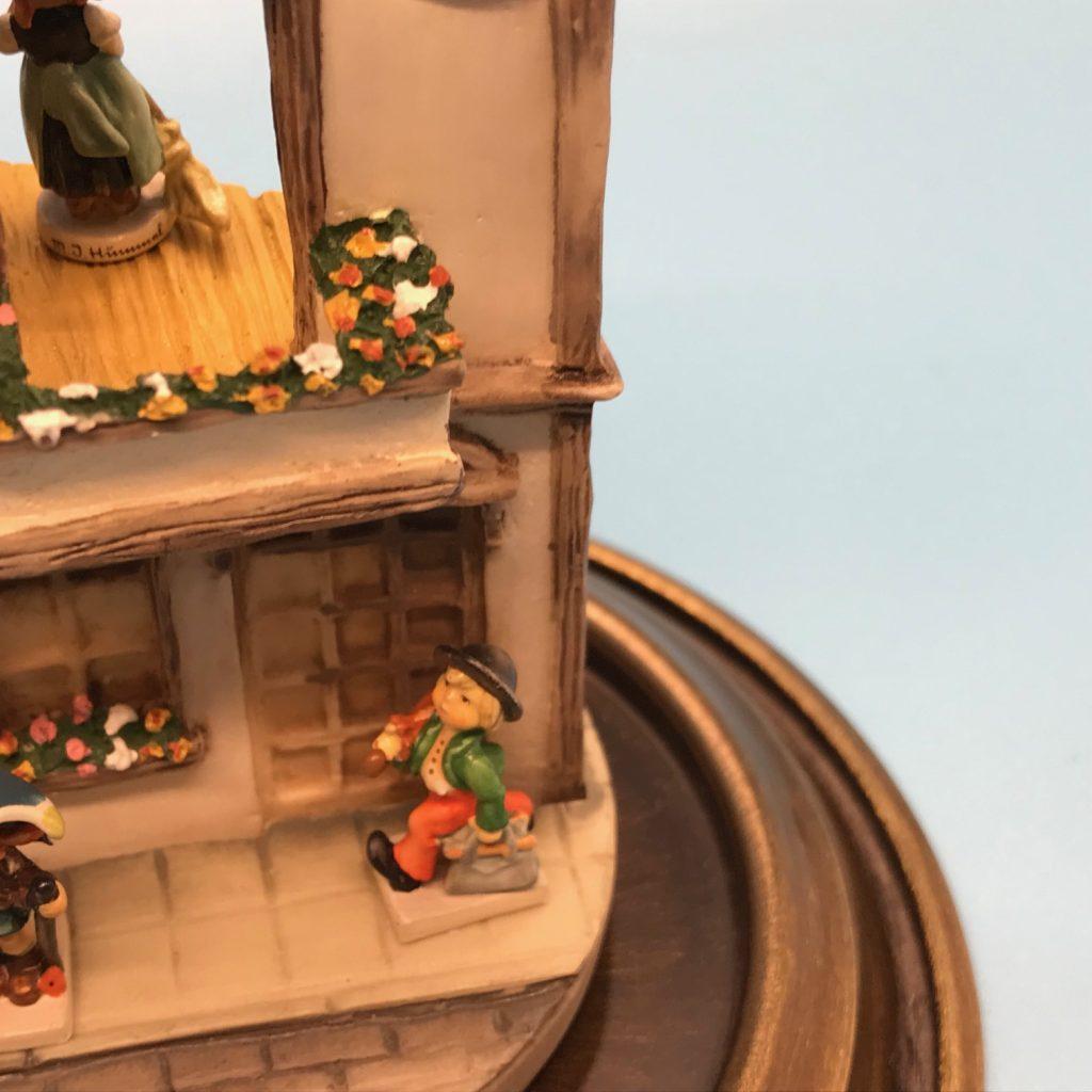 Olszewski Merry Wanderer in miniature