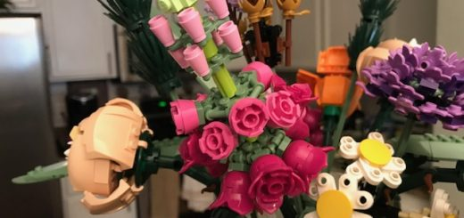 close up of Flower Bouquet